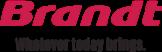 Brandt.gr Λογότυπο